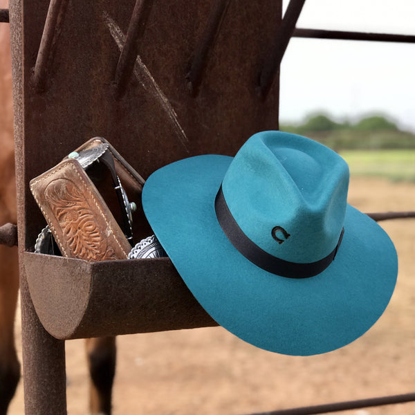Charlie One Horse Highway Floppy Hat