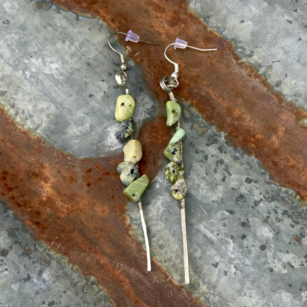 Rocky Earrings