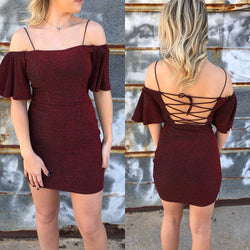 Holly Rose Dress