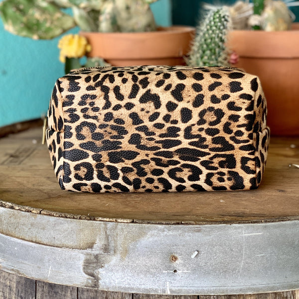 Maci Makeup Bag