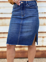 Leenah Dear John Skirt