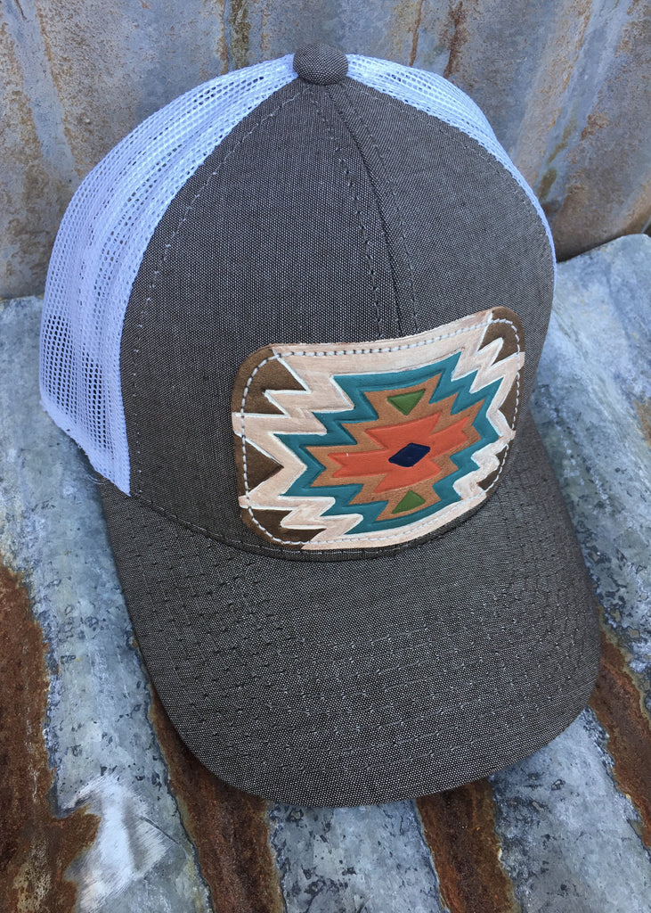 Colorado Aztec Hat