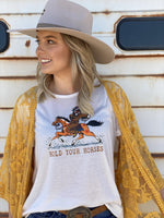Hold Your Horses Tee
