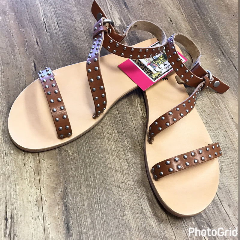 Rock Muse Sandals