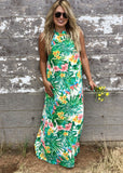 Honolulu Maxi Dress