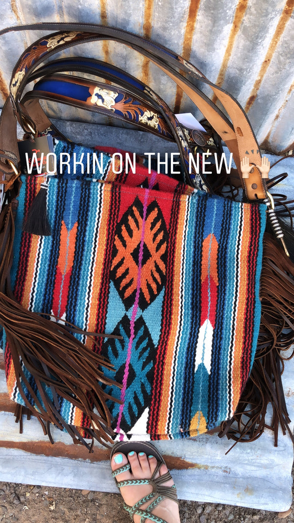 Serape Dream Tote