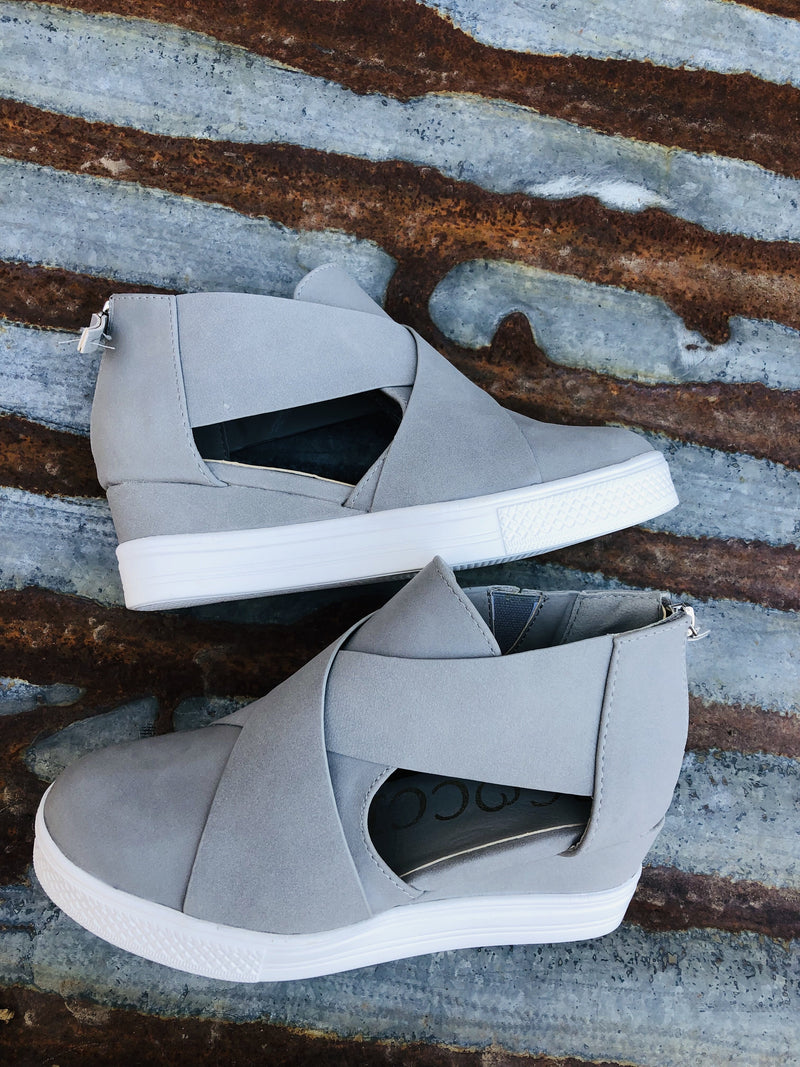 Melody Wedges