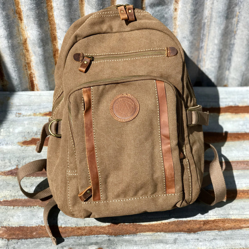 Antebellum Hamllton Men's Backpack