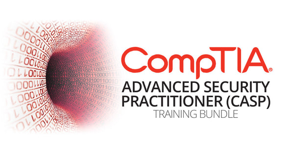 CompTIA Advanced Security Practitioner (CASP)