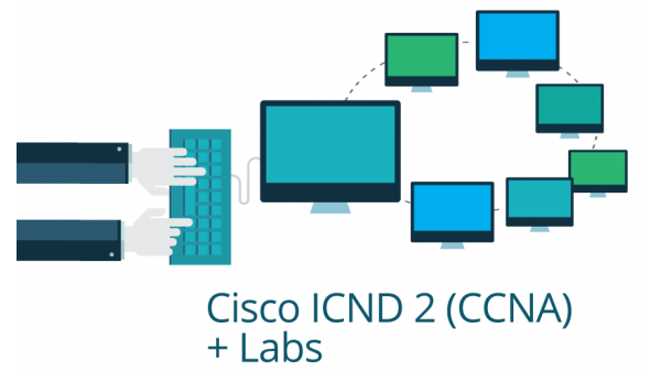 200-101 - Interconnecting Cisco Networking Devices Part 2 + Live Lab