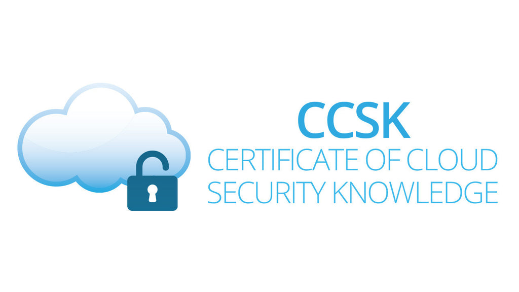 CCSK  Cloud Computing Security Knowledge