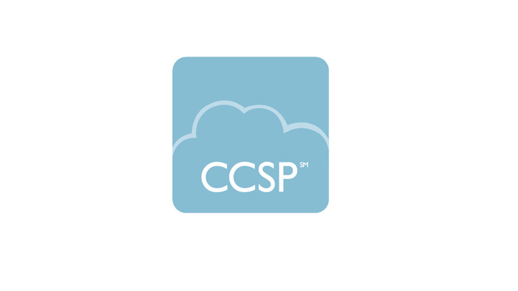 CCSP - Certified Cloud Security Professional