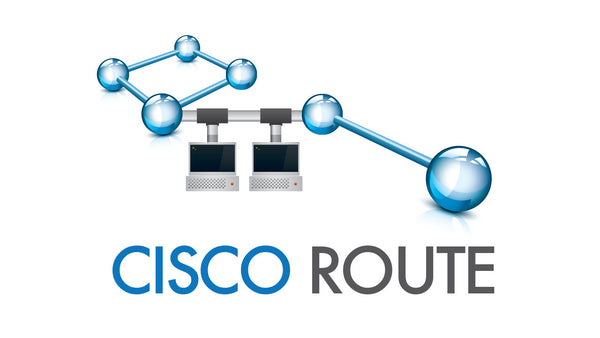 Cisco Route (CCNP ROUTE)
