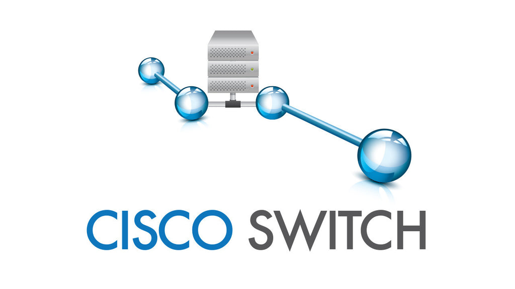 Cisco Switch (CCNP SWITCH)