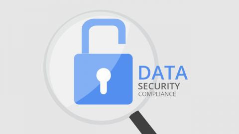 Data Security Compliance