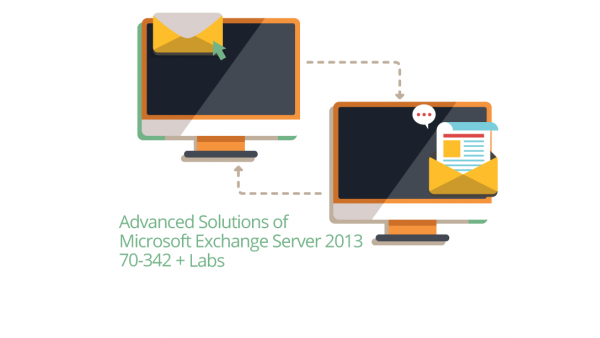 70-342 - Advanced Solutions of Microsoft Exchange Server 2013 Live Lab