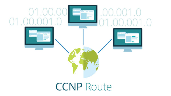 Cisco 642-902: Implementing Cisco IP Routing - ROUTE