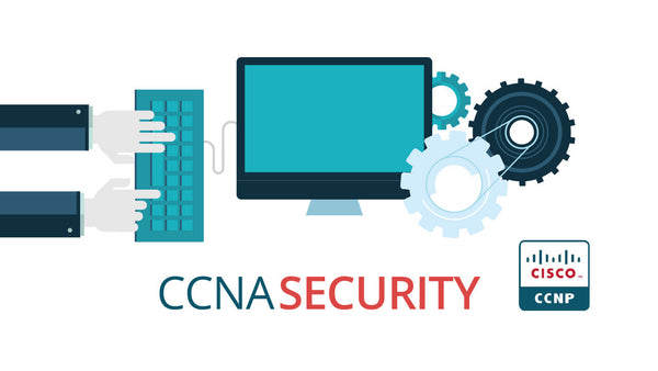 CCNA Security 640-554 Implementing Cisco IOS Network Security - IINS