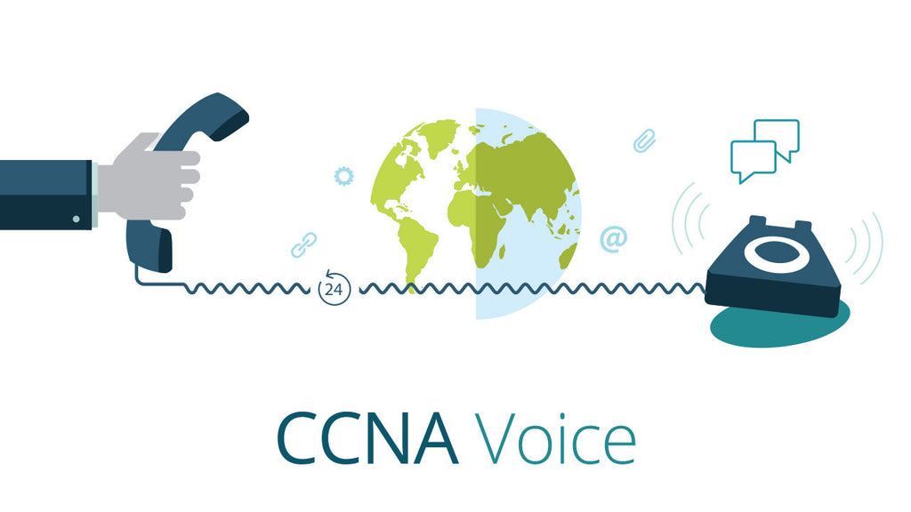 Cisco 640-461: CCNA Voice ICOMM v8.0 - Cisco Voice and Unified Communications Administration