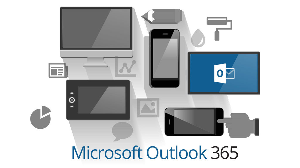 Microsoft Outlook 2013 Beginner, Intermediate & Advanced