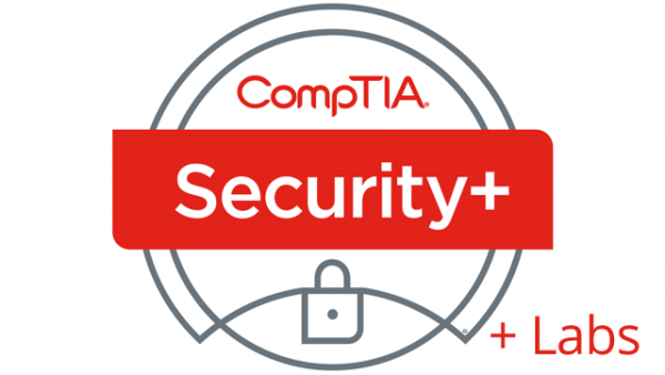 SY0-401 - CompTIA Security + Live Lab