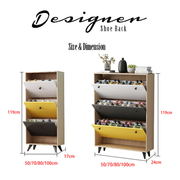 Designer Shoe Rack 1