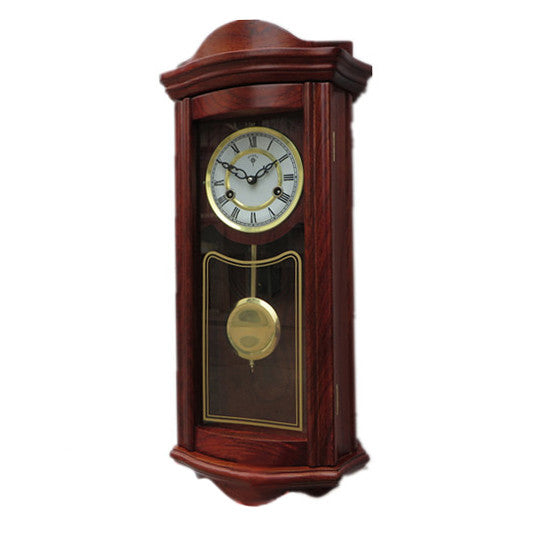 Grandfather Mechanical Clock