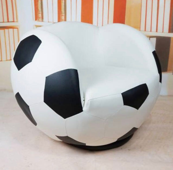 Soccer Ball Couch
