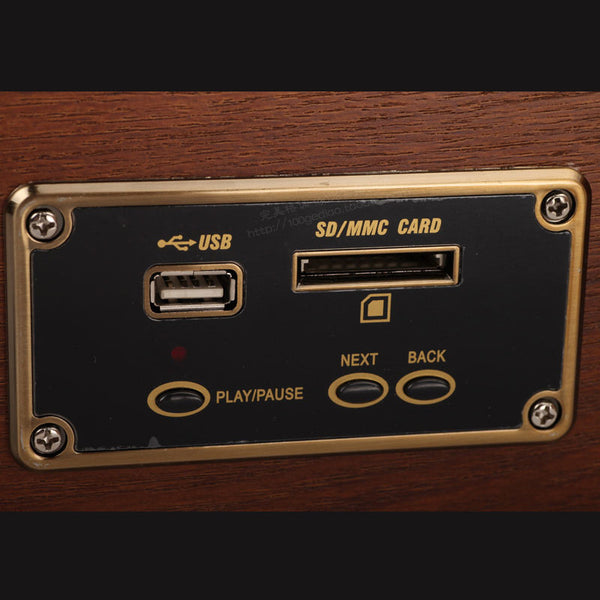 Vintage Radio with USB