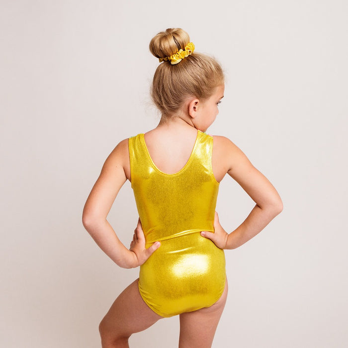 Bananas Leotard