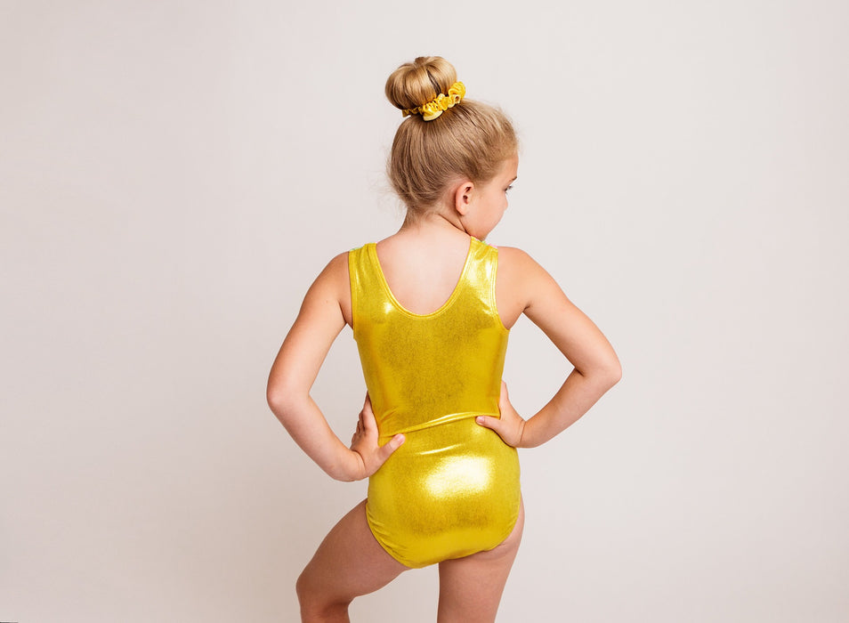 Circus Clown Leotard
