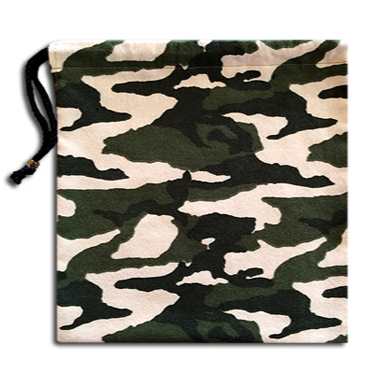 Army Print Camouflage