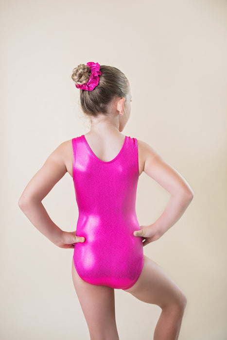 Flamingo Leotard
