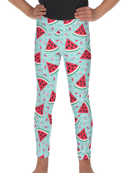 Watermelons Leggings