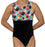 Donuts & Dumbbells Leotard - AERO Gymnastics Leotards