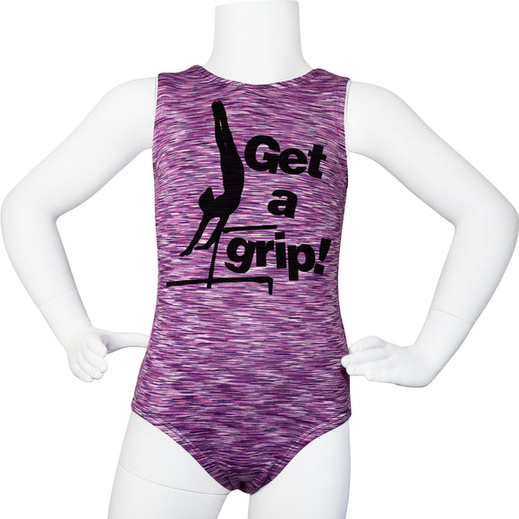 Get a Grip Uneven Bars Leotard