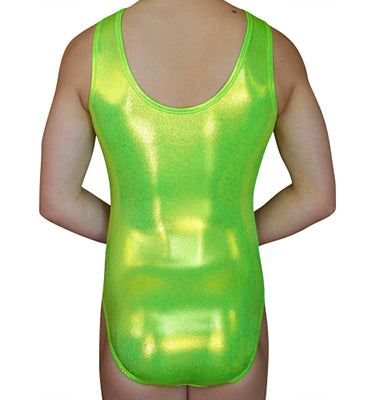 Kiwi Leotard - AERO Leotards
