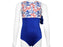 Patriotic Butterfly Leotard