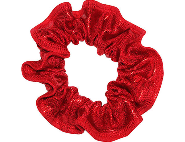 Mystique Scrunchie - Red