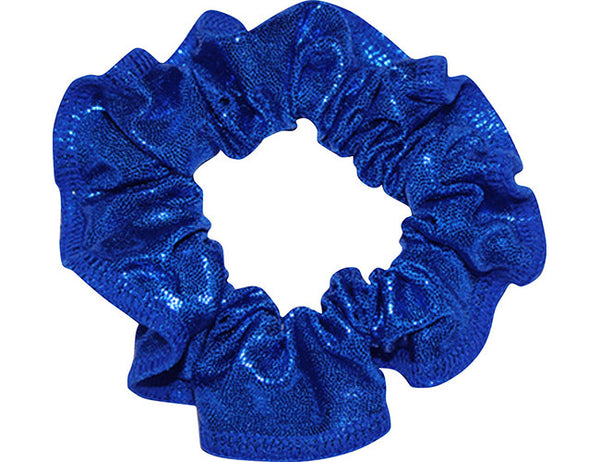 Mystique Scrunchie - Royal