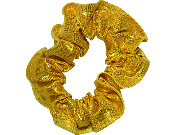 Mystique Scrunchie - Yellow