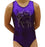 Unicorn Rhinestone Leotard - AERO Leotards