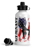 Personalized Flag Sports Bottle - AERO Leotards
