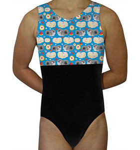 Hamster Leotard - AERO Leotards