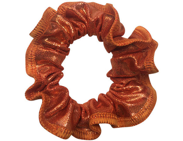 Mystique Scrunchie - Orange