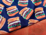 Hamburger Leotard