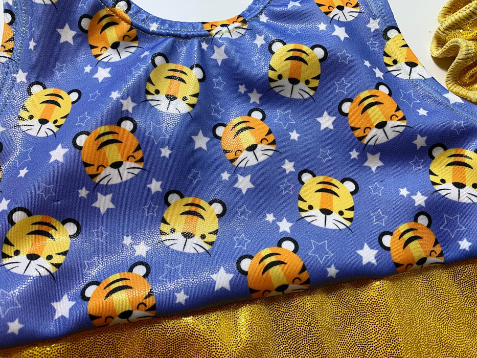 Tiny Tigers Leotard