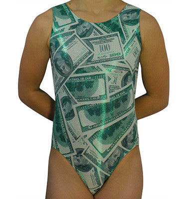 Money Leotard