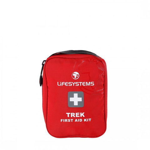Lifesystems Trek First aid kit