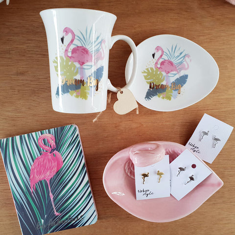 Flamingo Gifts and Home Decor